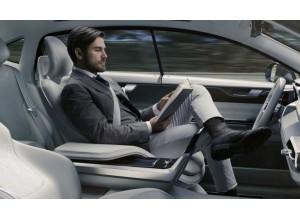 The Future of NOT Driving - il Futuro ti permettera di non dover guidare ma solo VOLER giudare!!!!