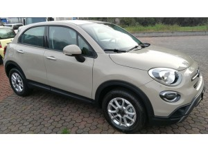 FIAT 500 X  T3  120 CV CITY CROSS  KM ZERO 2020 !!!!